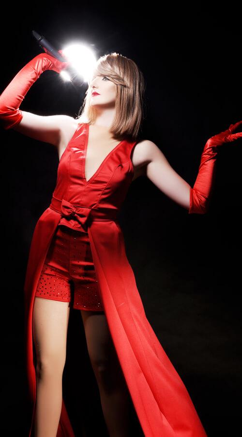 Taylor Swift Tribute