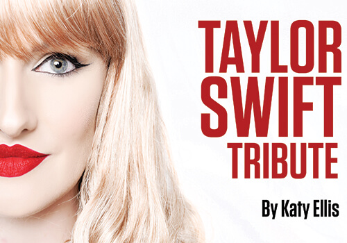 Taylor Swift Tribute